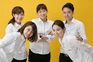 一緒に働いてくれる美容スタッフ募集 短時間勤務可!