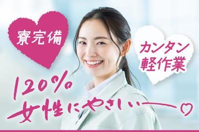 株式会社ニッコー 軽作業(No.8-1)-5の求人画像