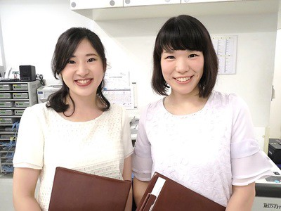 PIA津田沼店 一般事務スタッフのアルバイト情報