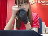 ジュエルカフェ イオン米沢店のアルバイト