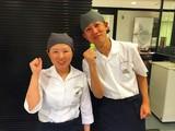 阪神梅田いとはんのアルバイト