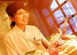 日本海庄や 日本橋室町店のアルバイト