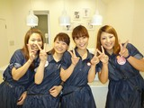 チュチュアンナ 和歌山ミオ店(週5)のアルバイト