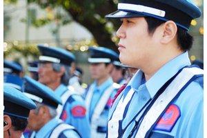 日本ガード株式会社 警備スタッフ(東村山エリア)・警備スタッフのアルバイト・バイト詳細