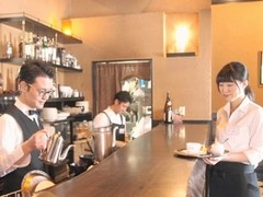 air cafe 栄店のアルバイト