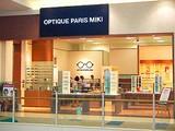 OPTIQUE PARIS MIKI イオンモール名取店のアルバイト