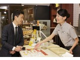 ドトールコーヒーショップ 荻窪駅前店のアルバイト