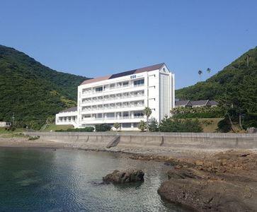 ホテル佐多岬のアルバイト情報
