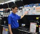 ドスパラ 川崎店(株式会社サードウェーブ)のアルバイト