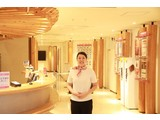 ジェクサー・フィットネス&スパ 新川崎(フロント)のアルバイト