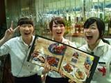 レッドロブスター 名古屋GP店のアルバイト