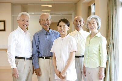 日研メディカルケア 立川オフィス 狛江市エリア[50371]のアルバイト情報
