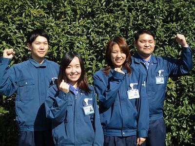 株式会社日本ケイテム(お仕事No.1035)のアルバイト情報