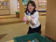 フジ住宅株式会社 受付(おうち館岸和田店)のアルバイト情報