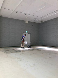 梅景商店 フロアーコーティング(大津エリア)の求人画像