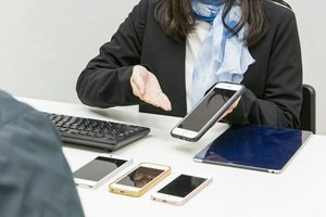 株式会社シエロ_auショップ泉佐野・携帯電話販売スタッフのアルバイト・バイト詳細