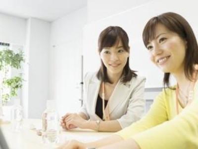 オリコ 東京管理センター(入金案内業務/嘱託社員)の求人画像