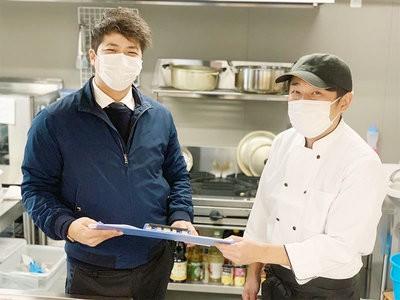 メディキッチン/大阪市城東区関目エリアの求人画像