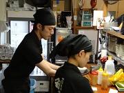 七輪焼肉安安 武蔵小杉店のアルバイト情報