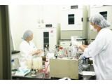 株式会社食品品質管理センターのアルバイト