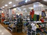 F.O.KIDS出雲店のアルバイト