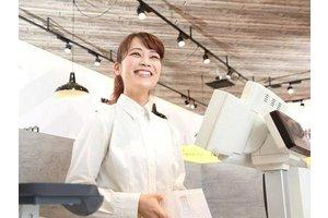 株式会社チェッカーサポート Cubセンター西青森店(6268)・レジスタッフのアルバイト・バイト詳細