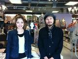 DOUDOU/CHEZTOI OUTLET 神戸店のアルバイト