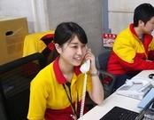 DHLサプライチェーン八王子①のアルバイト情報