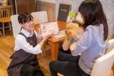 ペットプラス イオン大日店(フリーター(業界経験者))のアルバイト