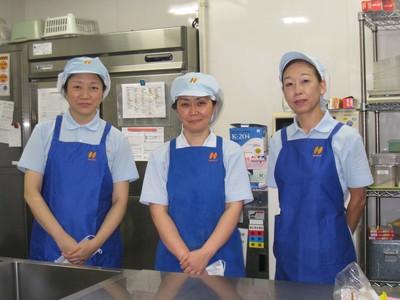 ハーベスト株式会社 あいのてる丘店(調理補助/パート)(九州地区)(5892)のアルバイト情報