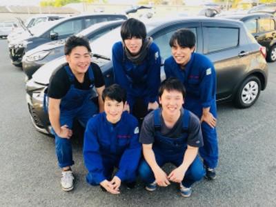 トヨタレンタリース福岡 北九州空港配車センターのアルバイト情報