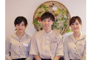 しゃぶ葉 庄内通店<198343>・ホールスタッフ、キッチンスタッフのアルバイト・バイト詳細