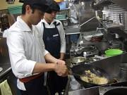 三宝亭 赤道錦町店のアルバイト情報