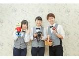 たまひよの写真スタジオ 豊洲店のアルバイト