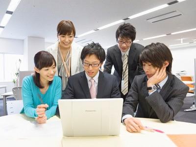 サイエンスパーク株式会社(事務)のアルバイト情報