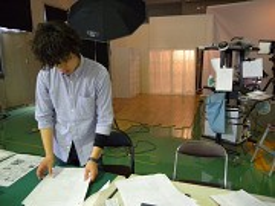 赤羽スタジオのアルバイト情報