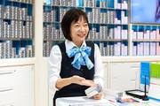 コンタクトのアイシティ T-FRONTE戸田駅前店のアルバイト情報
