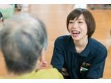 ヒューマンライフケア 利倉 生活相談員(10086)/ds068j04e02-01のアルバイト