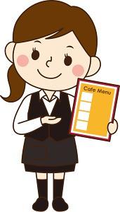 コーヒーサービス ダイナム愛媛大洲店のアルバイト情報