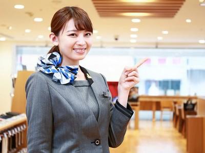 SBヒューマンキャピタル株式会社 ソフトバンク赤羽駅前(契約社員)の求人画像