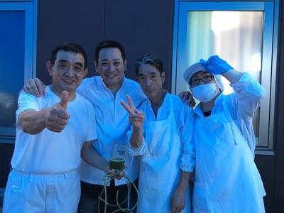 梅の郷 調理補助(パート)(名阪食品株式会社)のアルバイト情報
