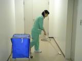 共同産業株式会社(梅田勤務)(清掃スタッフ)のアルバイト