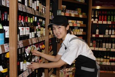 東急ストア 中山店 その他食品・品出し(パート)(9177)のアルバイト情報