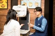 Zoff 赤坂Bizタワー店のアルバイト情報