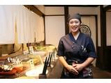和食 しゃぶ菜 イオン熊本(ホールスタッフ)