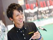 ゴルフパートナー 蓮田店のアルバイト情報