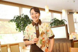 ■ホールorキッチン■来店されたお客様に美味しい料理を提供しよう!