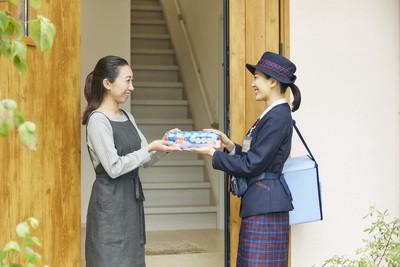 千葉県ヤクルト販売株式会社/東習志野センターの求人画像