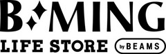B:MING LIFE STORE 新潟 (株式会社天音)のアルバイト
