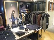 G-Star Store HANKYU MEN'S TOKYOのアルバイト情報